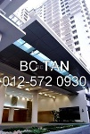 Picture Sea View Tower, Butterworth, RM 1,200