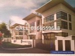 Picture New launch Semi-D industrial, Shah Alam, RM...