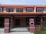 Picture NEW 2-Storey Terrace House Kingfisher
