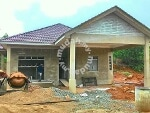 Picture Rumah Banglo