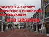 Picture Equator shopoffice @ equine park for sale