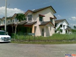Picture RM320,000.00 On Sale! Corner lot Double storey...