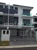 Picture 3 sty cluster at Indah Height beside Mutiara Rini