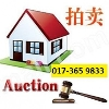 Picture Shop at Cinta Sayang Resort Homes For Auction