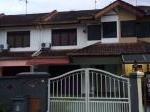 Picture 2-storey Terraced House For Sale - taman daya...