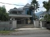 Picture Bungalow with Adjoining Land at Puncak...