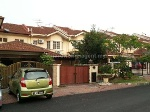 Picture Terrace For Sale at Section 13, Shah Alam by...