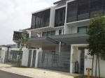 Picture 2.5-storey Terraced House For Sale - Bandar...
