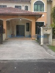 Picture 2-storey Terraced House For Sale - Kota Warisan...
