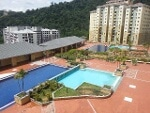 Picture Ketumbar Heights, Cheras,