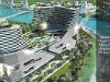 Picture Harbour city at pulau melaka - 238k only