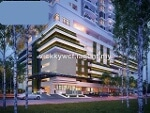 Picture Lido Residency, Cheras, RM 730,000