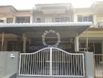 Picture Double storey area ampang