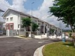 Picture Laman Bayu Puchong Townhouse, 2nd Floor Unit