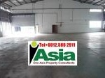 Picture Kulai Warehouse/ Factory