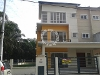 Picture 2.5 Storey Semi-D End Lot at Sitiawan