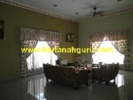 Picture Bungalow House For Sale in Desa Pinggiran Putra...