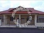 Picture 3 bedroom semi detached house in kulim