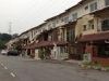 Picture Townhouse For Sale - Taman University Indah,...