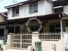 Picture Double Storey Cluster House Bayan Baru Bukit...