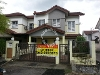 Picture Double Storey Terrace End Lot, Putra Heights