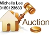 Picture 2-storey Terraced House For Sale - Auction...
