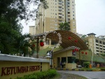 Picture Ketumbar Height, Cheras, Fully furnished