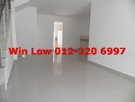 Picture Tasik Prima Puchong Townhouse