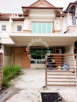 Picture Mutiara Indah Puchong, Double Storey House 22x70