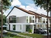 Picture 2-storey Terraced House For Sale - Kuala Selangor