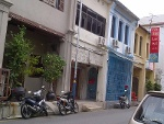 Picture 2 sty pre war house @ jln pintal tali,...