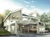 Picture Taman Nuri 2sty Cluster House Freehold