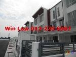 Picture Taman Tasik Puchong Townhouse for sale