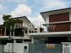 Picture Superlink 2sty endlot, nilai spring heights, nilai