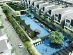 Picture 3-storey Terraced House For Sale - Permai Garden