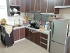 Picture Halaman Kenanga Apartment, Kitchen cabinet,
