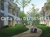 Picture Mont blue, Ipoh, RM 2,500