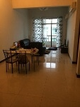 Picture The heritage condo @ seri kembangan to let rm2,...