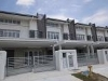 Picture Ttdi grove 2 storey terrace link house.