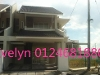 Picture Terraced House For Sale - Taman Permata