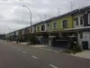 Picture Taman seri austin 2 storey terrace house for rent