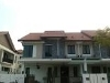 Picture Double Storey Semi Detached, Alam Sari Bangi...
