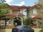 Picture Bungalow at Kulim Golf Country Resort