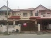 Picture Double Storey Terrace House At Panorama...