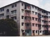 Picture Low Cost Flat at Taman Rinting Masai