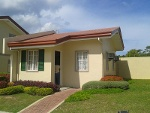 Picture Camella Homes Carcar, BIANCA TownHouse Model