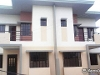 Picture 2 Storey Duplex Style House