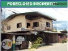 Picture Foreclosed house and lot in Provincial Road...