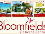 Picture Bloomfields General Santos. Exclusive Tropical...