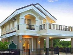 Picture Ruby model unit of camella homes butuan